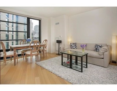 580 Washington Street UNIT 12E, Boston, MA 02111 - MLS#: 72495971