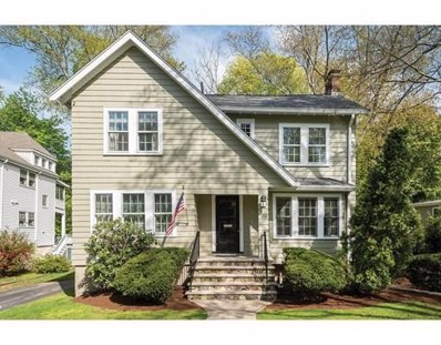 150 Eastbourne Road, Newton, MA 02459 - #: 72496252