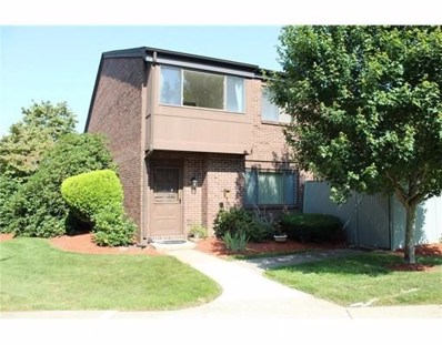 50 Laurelwood Drive UNIT 50, Stoughton, MA 02072 - MLS#: 72496270