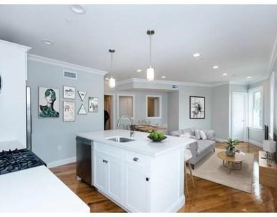 1664-1668 Dorchester Avenue UNIT 3, Boston, MA 02122 - #: 72496323
