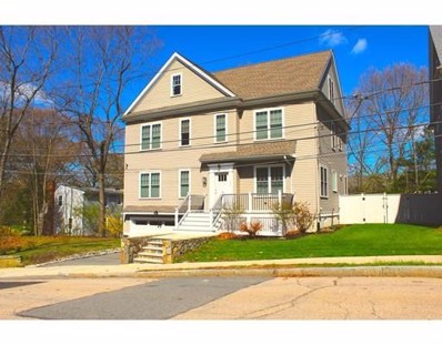 145 Newfield Str., Boston, MA 02132 - MLS#: 72496385