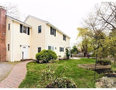 12 Overlook Rd, Natick, MA 01760 - #: 72496401