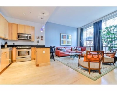 181 Essex Street UNIT E204, Boston, MA 02111 - MLS#: 72496464