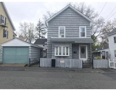 10 Sutherland St, Lowell, MA 01850 - #: 72496492