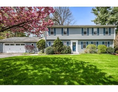 16 Wesson Terrace, Northborough, MA 01532 - #: 72496551