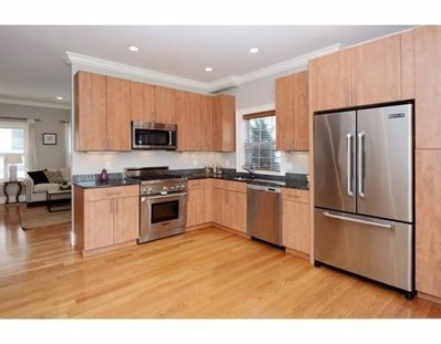 147 B Street UNIT 1, Boston, MA 02127 - #: 72496564