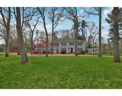 14 Daventry Court, Lynnfield, MA 01940 - #: 72496897