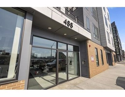 488 Dorchester Avenue UNIT 4E, Boston, MA 02127 - #: 72496962
