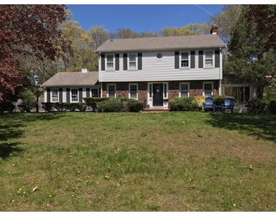42 Old County Road, Hingham, MA 02043 - #: 72497009
