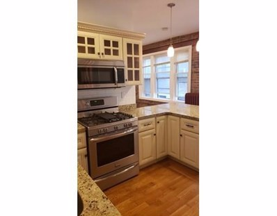 324 Chestnut Hill Ave UNIT 7, Boston, MA 02135 - #: 72497066