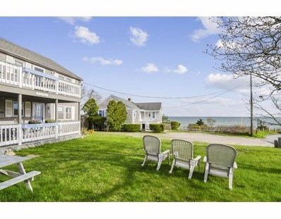 470 Sea St UNIT 2A, Barnstable, MA 02601 - #: 72497106