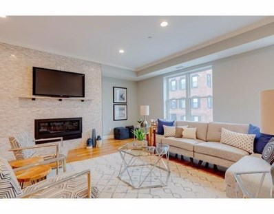 793 East Sixth UNIT 1, Boston, MA 02127 - MLS#: 72497226