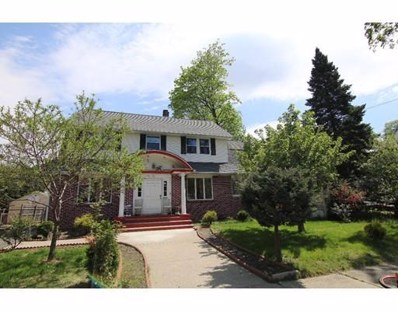 72 Roseland Ave, West Springfield, MA 01089 - #: 72497561