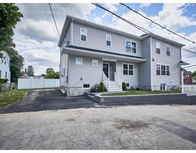 13 Barbara Terrace UNIT 13, Watertown, MA 02472 - #: 72498918