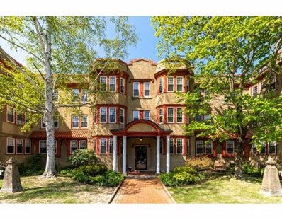 585 Franklin Street UNIT 6, Melrose, MA 02176 - #: 72499075