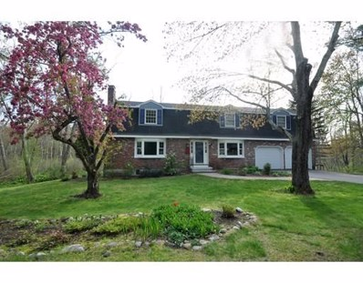 13 Birch Ridge Rd, Acton, MA 01720 - #: 72499205