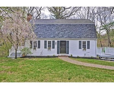 16 Oak Hill Rd, Wayland, MA 01778 - #: 72499439