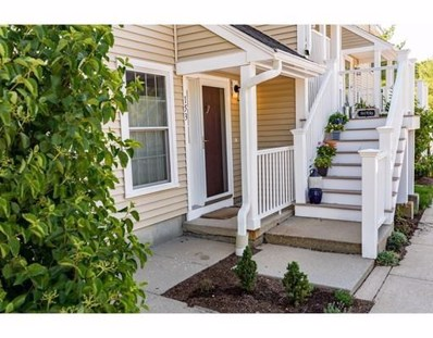 153 Tyson Commons Ln UNIT 153, Braintree, MA 02184 - #: 72499914