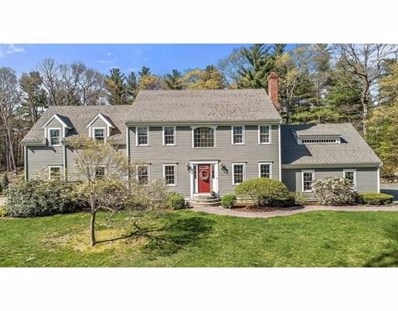 92 Neal Gate Street, Scituate, MA 02066 - MLS#: 72499986