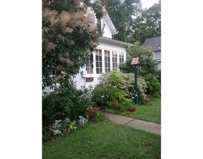 160 N Maple St, Northampton, MA 01062 - #: 72500027