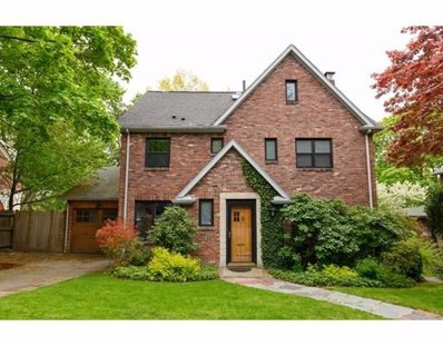 17 Leicester Road, Belmont, MA 02478 - MLS#: 72500070