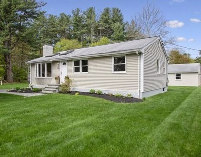 125 Willow Street, Acton, MA 01720 - #: 72500109