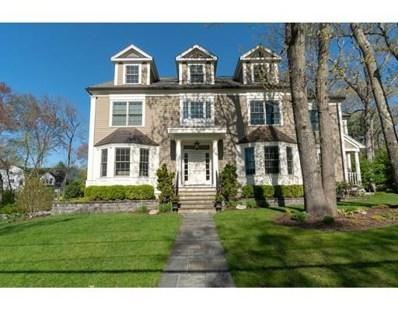8 Royalston Rd, Wellesley, MA 02481 - #: 72500131