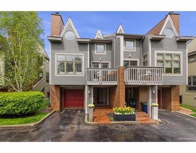 228 Fellsway UNIT 228, Somerville, MA 02145 - MLS#: 72500171