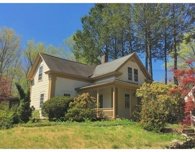 192 Southville Rd, Southborough, MA 01772 - MLS#: 72500286