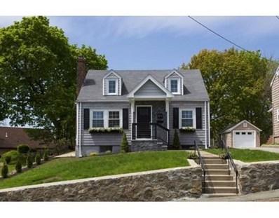 54 Powder House Rd, Medford, MA 02155 - #: 72500298