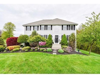 44 Pacer Way, Groton, MA 01450 - #: 72500306