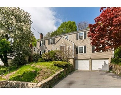 105 Channing Rd UNIT 105, Watertown, MA 02472 - #: 72500467