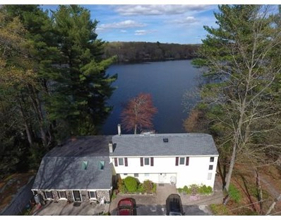 12 Lakeview Ave, Dudley, MA 01571 - #: 72500638