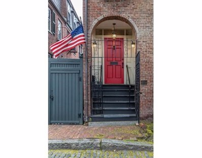 1 Bay St, Boston, MA 02116 - MLS#: 72500649