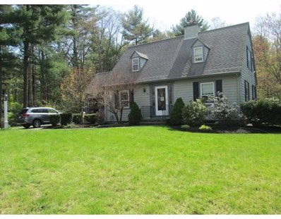 870 Washington Street, Walpole, MA 02081 - MLS#: 72500724