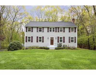 6 Northwood Dr, Walpole, MA 02081 - #: 72501099
