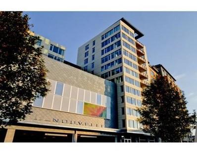10 Nouvelle Way UNIT S211, Natick, MA 01760 - #: 72501108