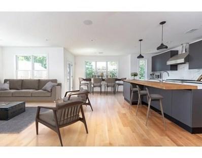 1 Leonard Place UNIT D, Boston, MA 02127 - MLS#: 72501498