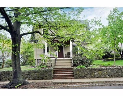 128 Washington Street, Arlington, MA 02474 - #: 72501602