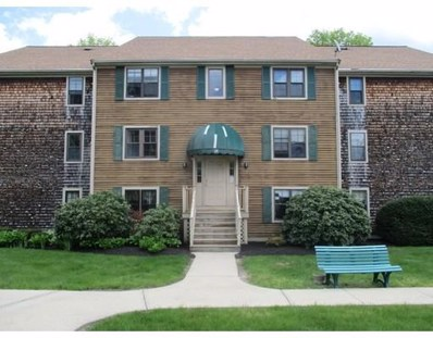 35 Eagle Ave UNIT 3, Brockton, MA 02301 - #: 72501744