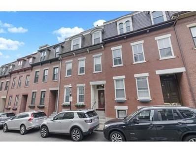 32 Soley Street UNIT 1, Boston, MA 02129 - #: 72501910