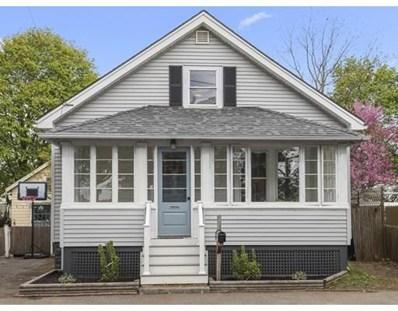 21 Highland Street, Salem, MA 01970 - #: 72502034