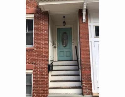 764 East 6TH UNIT 1, Boston, MA 02127 - MLS#: 72502182