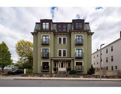 825 East Fourth Street UNIT 7, Boston, MA 02127 - #: 72502386