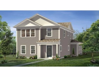 Lot 1 Cleary Circle, Norfolk, MA 02056 - #: 72502564