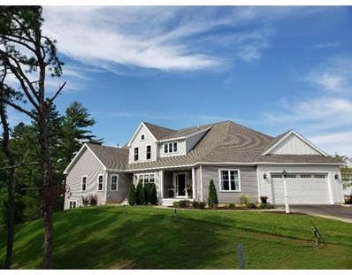 12 Greenbrier Court, Plymouth, MA 02360 - #: 72503002