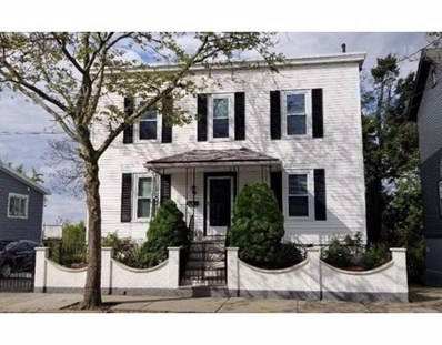 87 Jaques St, Somerville, MA 02145 - MLS#: 72503072