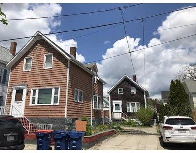 35-37 Bay Street, New Bedford, MA 02740 - MLS#: 72503659