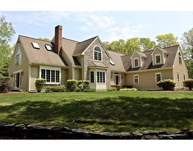 15 Tower Hill Dr, East Bridgewater, MA 02333 - #: 72503678