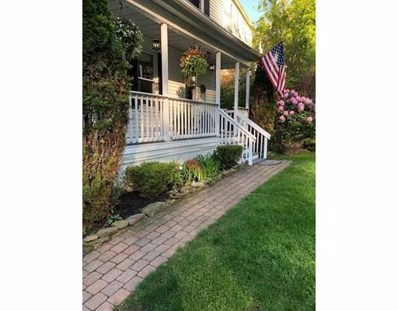 73 Forest Ave, Southbridge, MA 01550 - #: 72503877